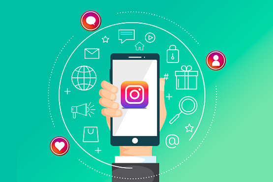 O que é Instagram for Business?